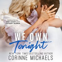 We Own Tonight - Corinne Michaels