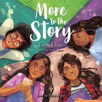 More to the Story - Hena Khan