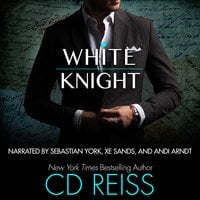 White Knight - CD Reiss