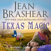 Texas Magic - Jean Brashear
