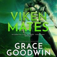 Her Viken Mates - Grace Goodwin