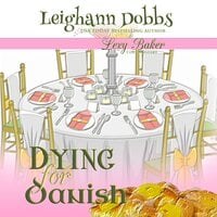 Dying For Danish - Leighann Dobbs