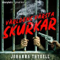 Billy the Kid – Vilda västerns värsting - Johanna Thydell
