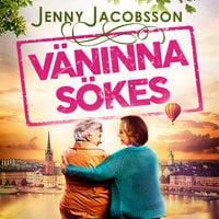 Väninna sökes - Jenny Jacobsson