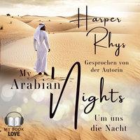 My Arabian Nights - Harper Rhys