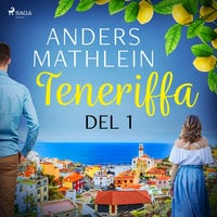 Teneriffa del 1 - Anders Mathlein