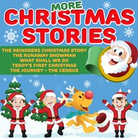 More Christmas Stories - Roger William Wade