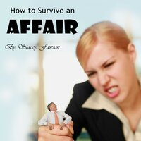 How to Survive an Affair - Stacey Fawson
