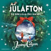 Julafton på den lilla ön i havet - Jenny Colgan