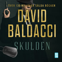 Skulden - David Baldacci