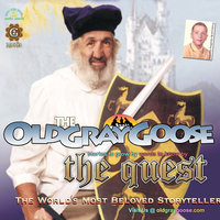 The Quest - Geoffrey Giuliano