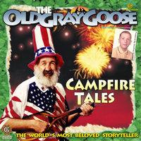 Campfire Tales - Geoffrey Giuliano