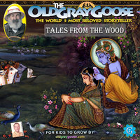 Tales from the Wood - Geoffrey Giuliano