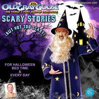Scary Stories - Geoffrey Giuliano