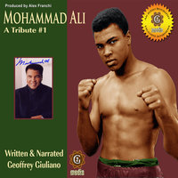 Mohamad Ali: A Tribute 1 - Geoffrey Giuliano
