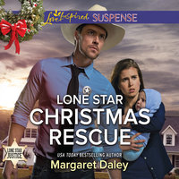 Lone Star Christmas Rescue - Margaret Daley