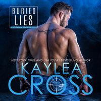 Buried Lies - Kaylea Cross