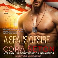 A SEAL's Desire - Cora Seton