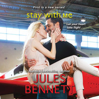 Stay With Me - Jules Bennett