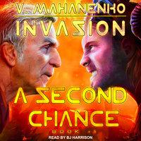 A Second Chance - Vasily Mahanenko