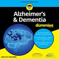 Alzheimer's and Dementia for Dummies - Consumer Dummies