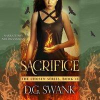 Sacrifice - D.G. Swank