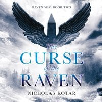 The Curse of the Raven - Nicholas Kotar
