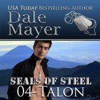 Talon - Dale Mayer