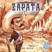 Zapata - Felipe Ávila