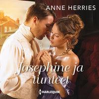 Josephine ja tunteet - Anne Herries