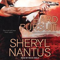 Hard Pursuit - Sheryl Nantus