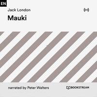 Mauki - Jack London