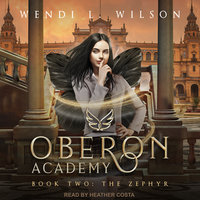 The Zephyr - Wendi L. Wilson