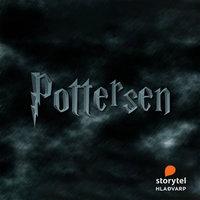 Pottersen: 21 – Leyniæfingar og Sirius í arninum - Emil Hjörvar Petersen, Bryndís Freyja Petersen