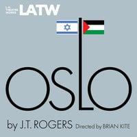 Oslo - J.T. Rogers