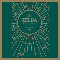 Zelda: Detrás de la Leyenda - Salva Fernández Ros