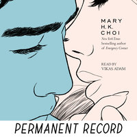 Permanent Record - Mary H.K. Choi