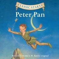 Peter Pan - J.M. Barrie, Tania Zamorsky