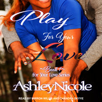 Play For Your Love - AshleyNicole