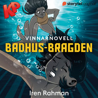 Badhus-bragden - Iren Rahman