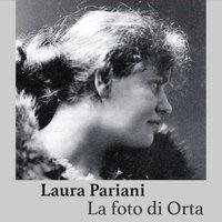 La foto di Orta - Laura Pariani