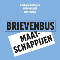 Brievenbusmaatschappijen - Barbara Baarsma