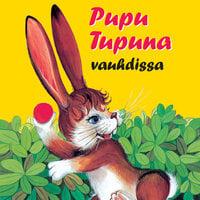 Pupu Tupuna vauhdissa - Pirkko Koskimies, Maija Lindgren