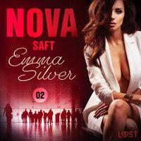 Nova 2: Saft - Emma Silver