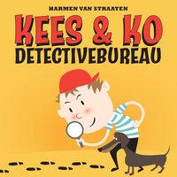 Kees & Ko detectivebureau - Harmen van Straaten
