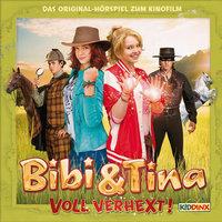 Bibi & Tina 2: Voll verhext - Bettina Börgerding