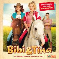 Bibi & Tina - Bettina Börgerding