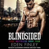 Blindsided - Eden Finley