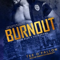 Burnout - Tee O'Fallon