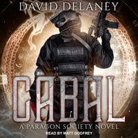 Cabal: A Paragon Society Novel - David Delaney